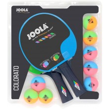 COLORATO TABLE TENNIS SET