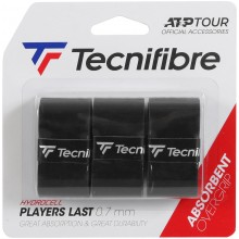 TECNIFIBRE PLAYER LAST OVERGRIPS