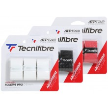 OVERGRIPS TECNIFIBRE PRO PLAYER ATP