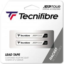 LEAD BAND TECNIFIBRE ATP
