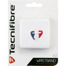 TECNIFIBRE WRISTBANDS