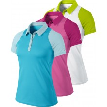 WOMEN'S NIKE SPHERE POLO: