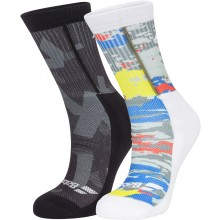BABOLAT GRAPHIC SOCKS
