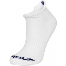 2 PAIRS OF WOMEN'S BABOLAT INVISIBLE SOCKS