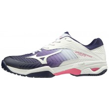 WOMEN'S MIZUNO WAVE EXCEED TOUR 3 ALL COURT SHOES