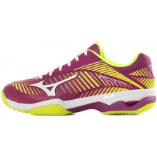 WOMEN'S MIZUNO WAVE EXCEED TOUR 3 SHOES