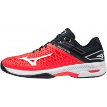 MIZUNO WAVE EXCEED TOUR 4 ALL COURT SHOES