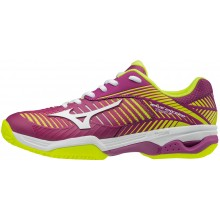 WOMEN'S MIZUNO WAVE EXCEED TOUR 3 CLAY SHOES