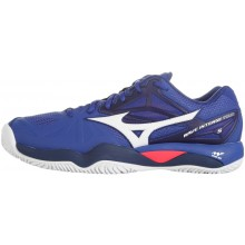 MIZUNO WAVE INTENSE TOUR 5 CLAY COURT SHOES
