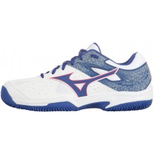 MIZUNO BREAK SHOT 2 CLAY COURT SHOES