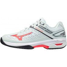 WOMEN'S MIZUNO WAVE EXCEED TOUR 4 CLAY COURT SHOES