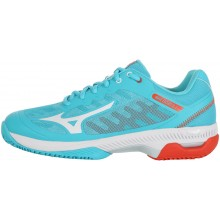 WOMEN'S MIZUNO WAVE EXCEED SL 2 CLAY COURT SHOES