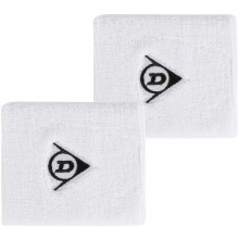 PACK OF 2 DUNLOP PRO WRISTBANDS
