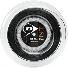 DUNLOP NT MAX PLUS (200 METERS) STRING REEL