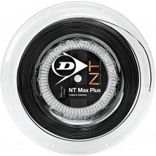 DUNLOP NT MAX PLUS STRING REEL (200 METERS)