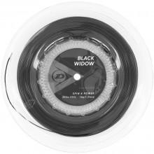 DUNLOP BLACK WIDOW REEL (200 METERS)