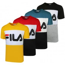 FILA DAY 3 COLOURS T-SHIRT