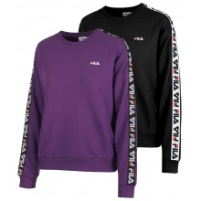 WOMEN'S FILA TIVKA CREW NECK SWEATER