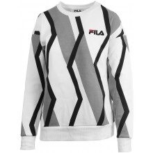 WOMEN'S FILA WAVERLY CREW NECK SWEAT TOP