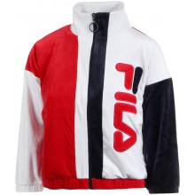 WOMEN'S FILA AYA RISING COLLAR JACKET