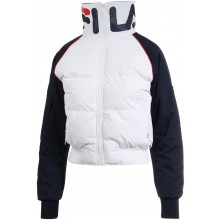 WOMEN'S FILA MAIKO JACKET WITH HOOD