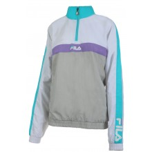 WOMEN'S FILA 1/2 ZIPPED JACKET