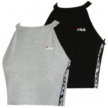 WOMEN'S FILA CROP MELODY T-SHIRT
