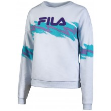 WOMEN'S FILA JUSTYNA CREW NECK SWEATER