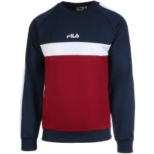 FILA PAAVO CREW NECK SWEAT TOP
