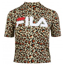 WOMEN'S FILA TURTLE EVERY AOP T-SHIRT