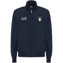 EA7 ITALIA TEAM OFFICIAL JACKET