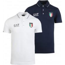 EA7 ITALIA OFFICIAL TEAM POLO
