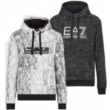 EA7 TRAINING SWEAT TOP
