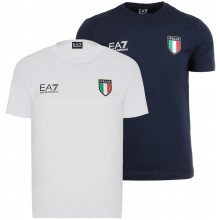 EA7 ITALIA TEAM OFFICIAL T-SHIRT