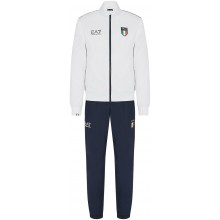 EA7 ITALIA TEAM OFFICIAL ZIPPED TRACKSUIT