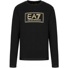EA7 TRAIN GOLD LABEL SWEATER