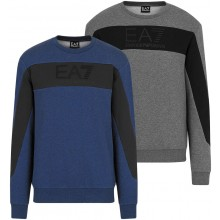 EA7 URBAN COLORBLOCK SWEATER