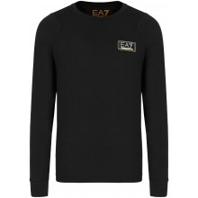EA7 TRAINING CASUAL GOLD LABEL LONG SLEEVE T-SHIRT