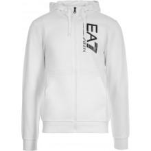 EA7 ZIP HOODIE
