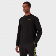 EA7 LONG SLEEVE T-SHIRT