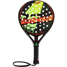 USED PADEL RACQUET: BABOLAT DEFIANCE CARBON