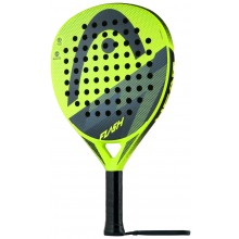 HEAD FLASH PADEL RACQUET