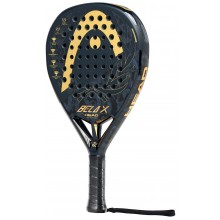HEAD GRAPHENE 360+ BELA 10 YEARS PADEL RACQUET