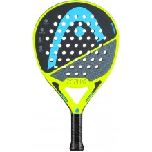 HEAD GRAPHENE TOUCH ZEPHYR PRO PADEL RACQUET