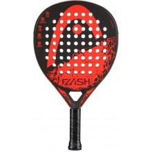 HEAD FLASH PRO PADEL RACQUET