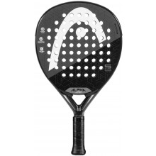 JUNIOR HEAD SANYO PADEL RACQUET