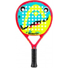 JUNIOR HEAD MONSTER KIDS PADEL RACQUET