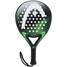 USED PADEL RACQUET: HEAD GRAPHENE TOUCH DELTA MOTION BLUE