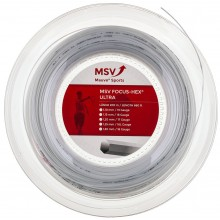 MSV FOCUS HEX ULTRA STRING REEL