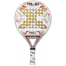 NOX ML10 PRO CUP PADEL RACQUET